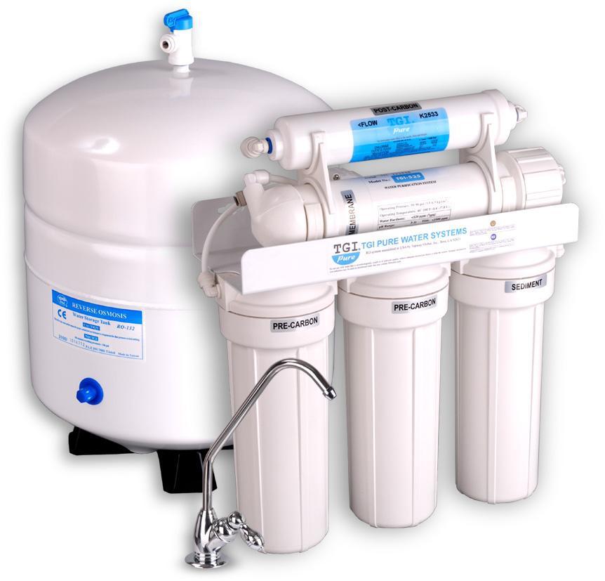 Сертификация для многоступенчатых фильтров воды получить сертификат соответствия исо 16949
